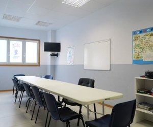 Examenes oficiales Inglés en Ordes