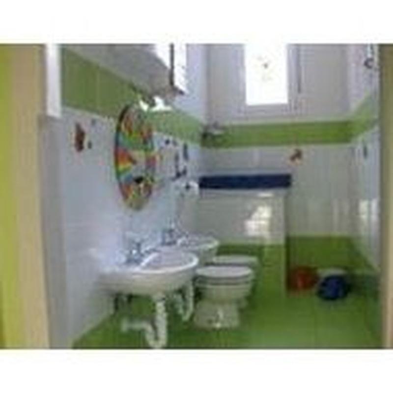Aseo: Servicios de Centro Infantil  Arco Iris