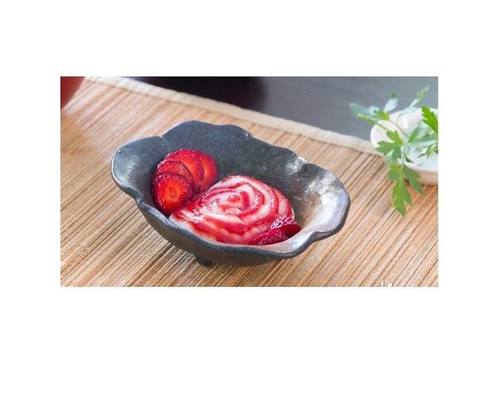 Postres : Nuestros platos de Restaurante Japonés Daisuke Fukamura