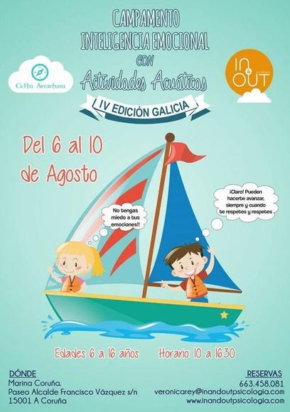 Psicólogo infantil A Coruña