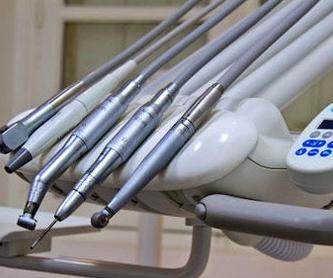 Medicina oral: Especialidades de Clínica Dental Dentsano