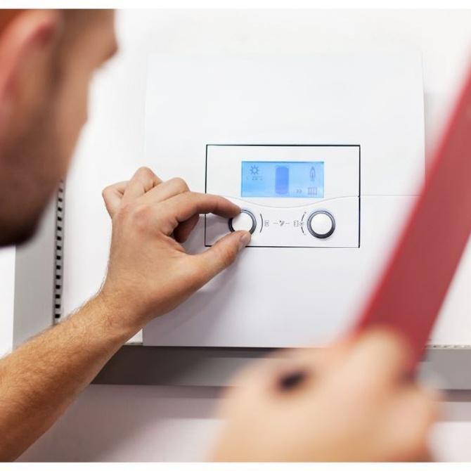 ¿Qué es el certificado de instalación de calderas?
