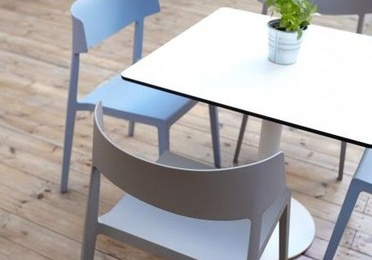 Mobiliario  Restaurantes y Cafeterías
