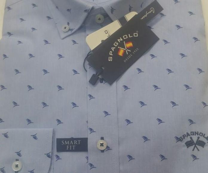 Complementos y ropa para todo tipo de hombres en Granada