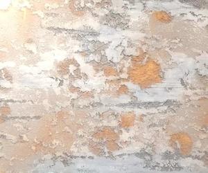 Pintura decorativa efecto óxidos