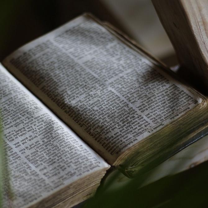 Los orígenes de la encuadernación de libros