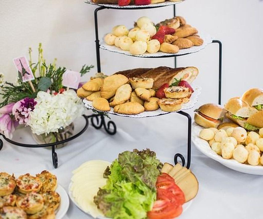 El catering: una nueva manera de comer