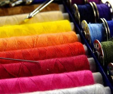 Beneficios de la costura