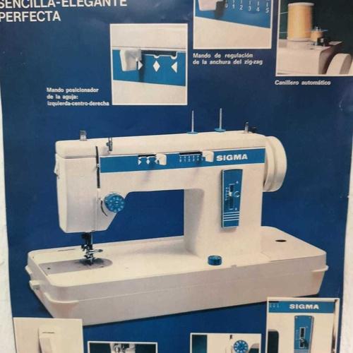 Venta y reparación de máquinas de coser en Coslada | Máquinas de Coser Dori