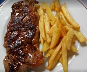 Restaurante de cocina casera en Sigüenza