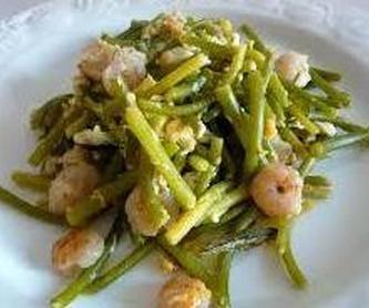 Menú entremeses comida: Menus de Mesón Lersundi Restaurante