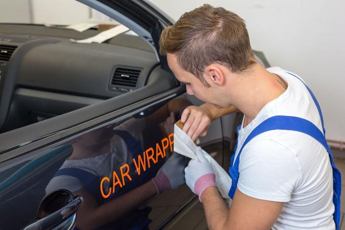 Rotulación de todo tipo de vehículos: Catálogo de Car Wash Alcorcón