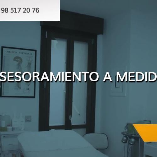 Clínica de medicina estética en Gijón | Clínica Rubigar