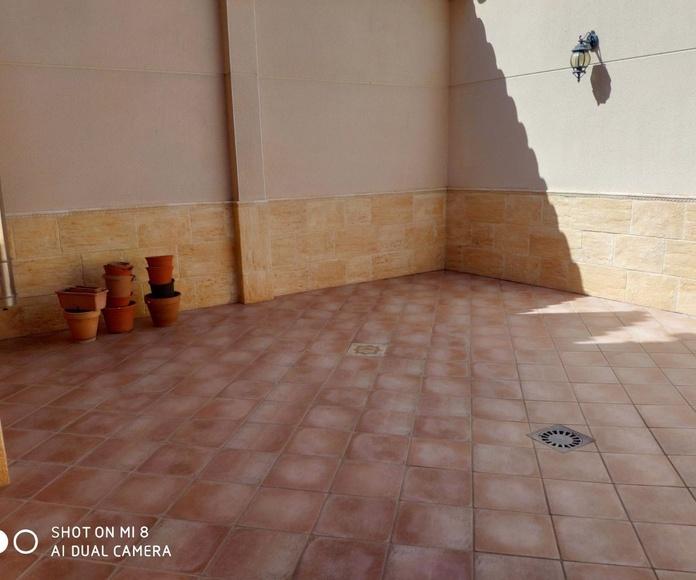 Casa en Nueva de la Sierra: Inmuebles Urbanos de ANTONIO ARAGONÉS DÍAZ PAVÓN