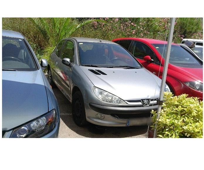 Peugeot: Nuestros coches de BDN CARS