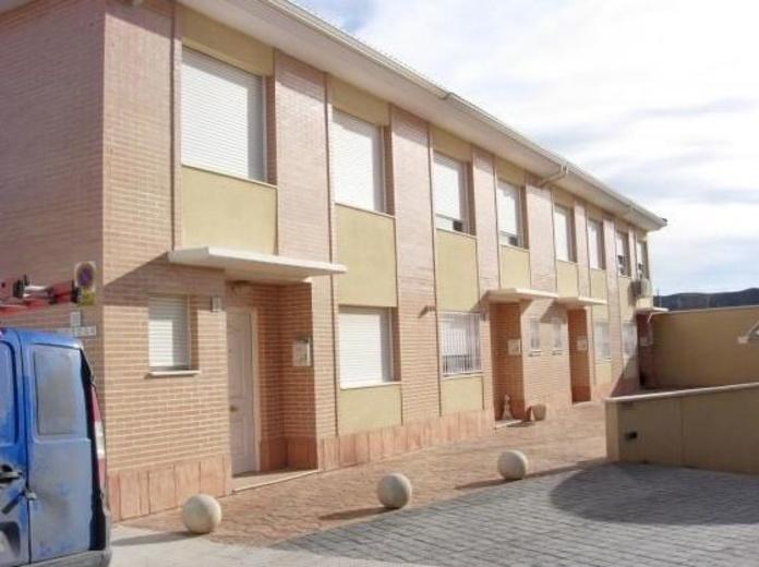 viviendas unifamiliares El Burgo de Ebro