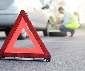 Servicio de asistencia en carretera