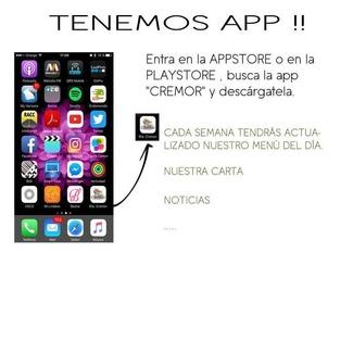 Ya puedes descargar nuestra APP en tu móvil