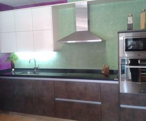 Reformas de cocinas en el Arrabal Zaragoza