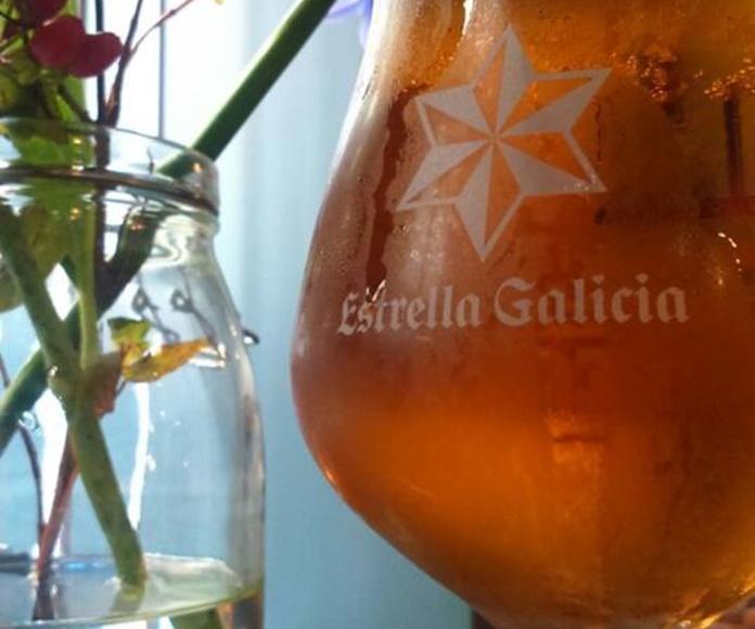 Bebidas y vinos: Carta de O Lagar da Estrella