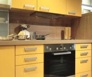 Módulos en kit para montar cocinas en Alicante