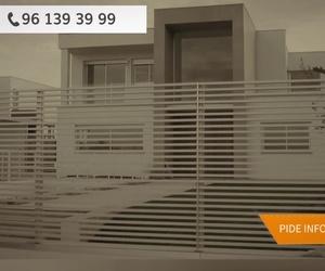 Rehabilitación de casas antiguas en Valencia | Promociones y Construcciones JR Roca Ballester y Hnos. S.L.