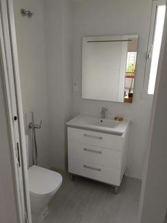 Reformas de baños en Benidorm