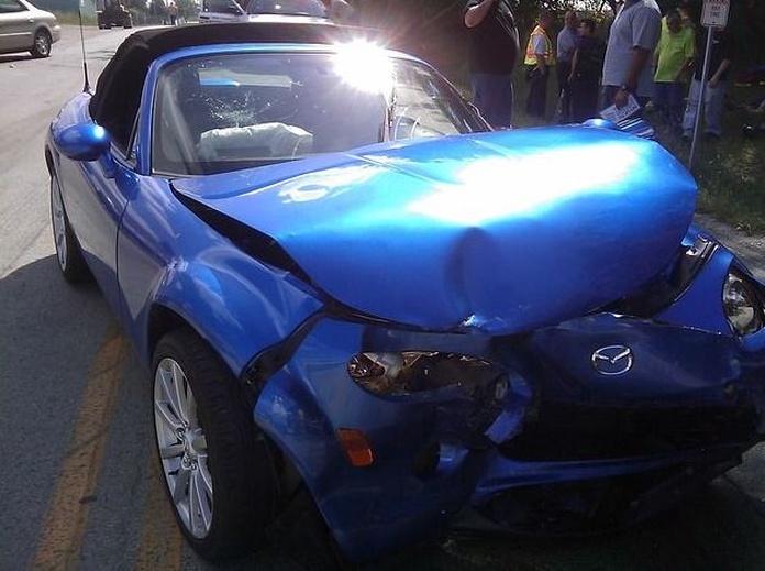 Reclamaciones por accidentes de tráfico en Ciudad Real
