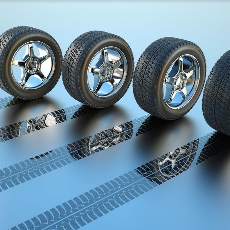 Neumáticos: Servicios de Auto Electric M. García