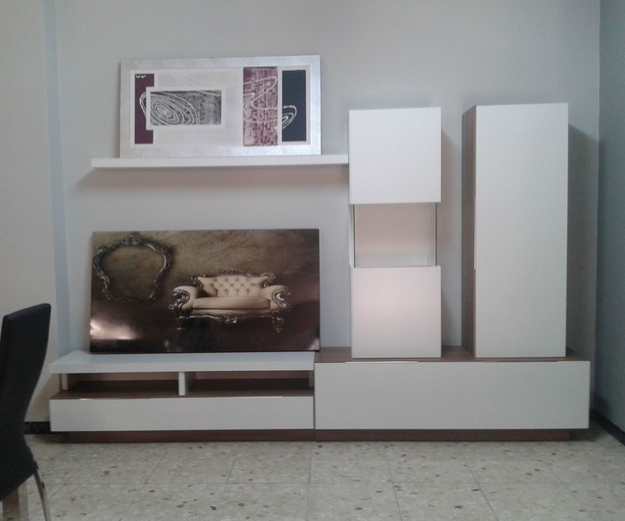 Mueble salón 3.00 metros    800 €