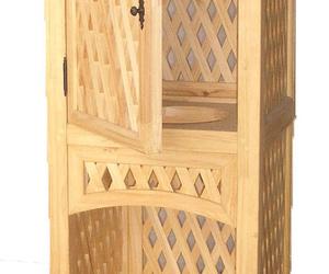 Muebles de Madera Macizos