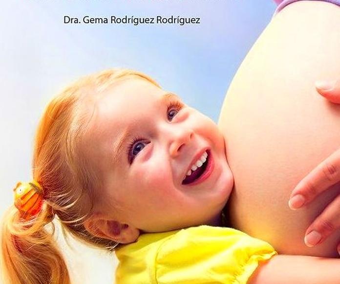 Libro Guía Naturista de Salud Infantil. Dra. Gma Rodríguez