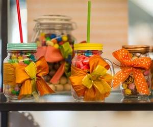 Caramelos en Lanzarote