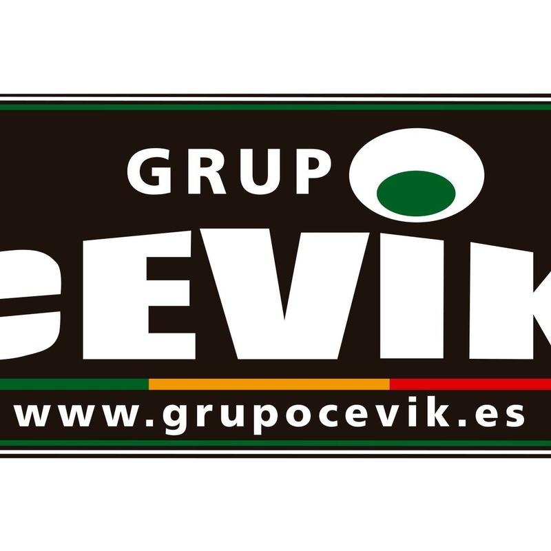 Cevik: Productos y Servicios de Suministros Industriales Landaburu S.L.