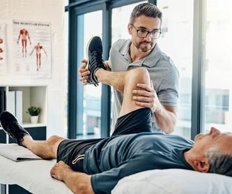 Gimnasia abdominal Hipopresiva: Tratamientos de Fisioterapia Fis & Fit