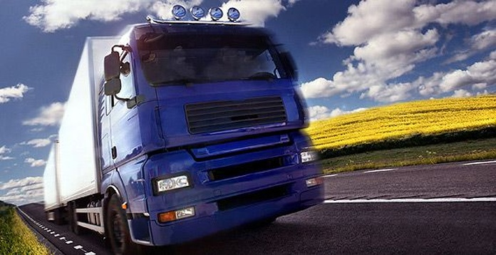Transporte nacional: Servicios de Transports JA Almirall