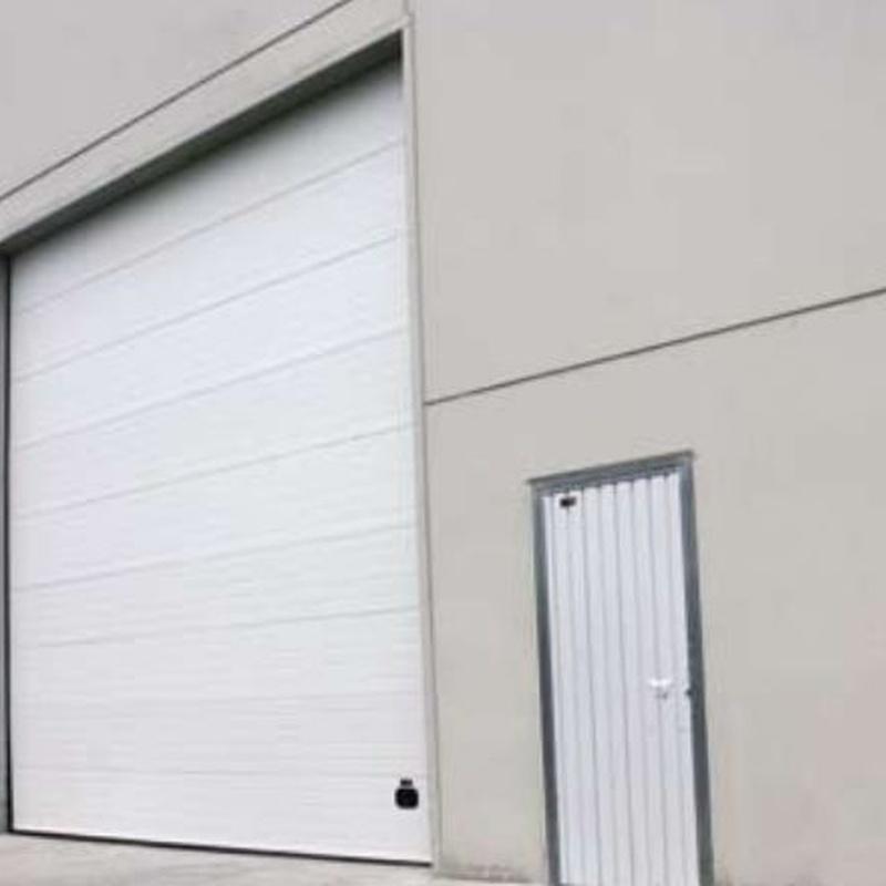Industrial Aislante:  de Doormatica