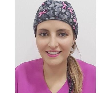 Marcela Salamanca - Endodoncista y Estética
