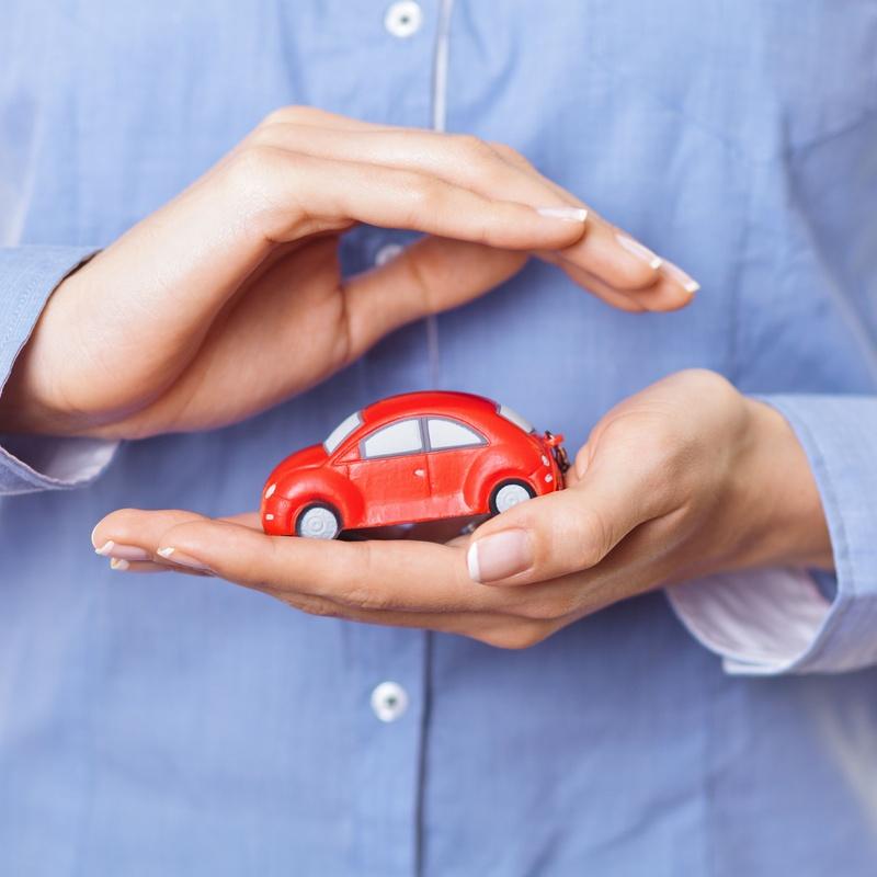 Seguro de automóvil: Servicios de Mestre Perolada