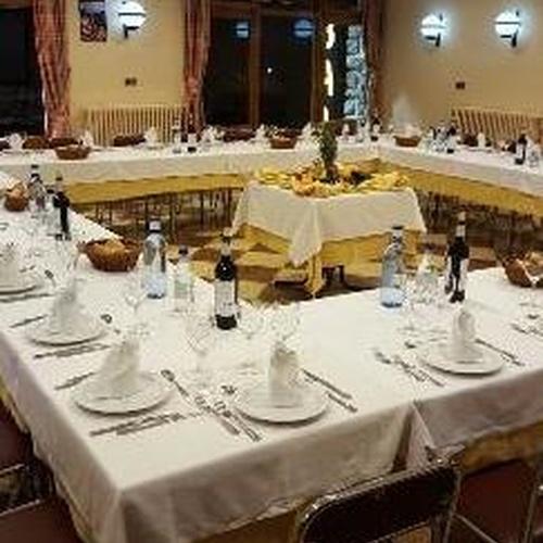 Restaurante celebraciones