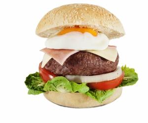 Nuestras hamburguesas