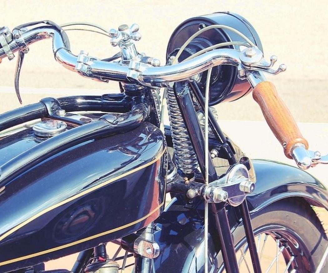 Cuándo cambiar los frenos de la moto
