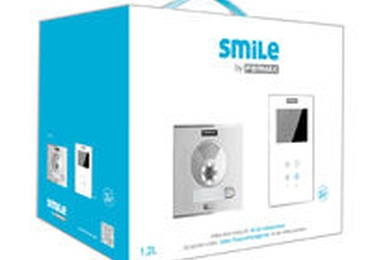 Ref.05061 KIT VIDEO CITY SMILE 3.5