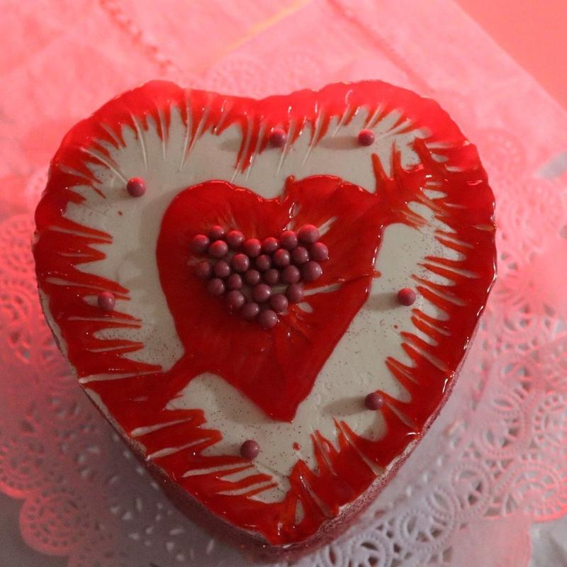 Dulces para San Valentín: Catálogo de Repostería Grace