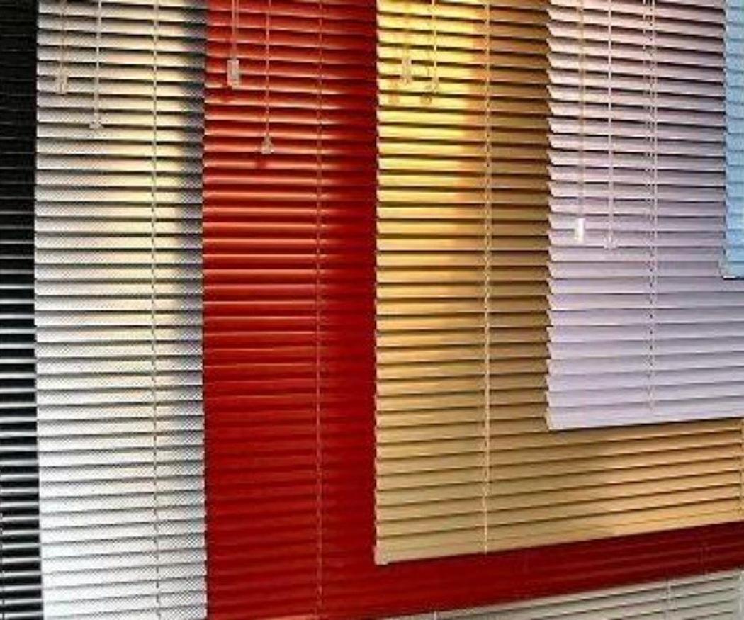 Elige persianas venecianas para tu hogar