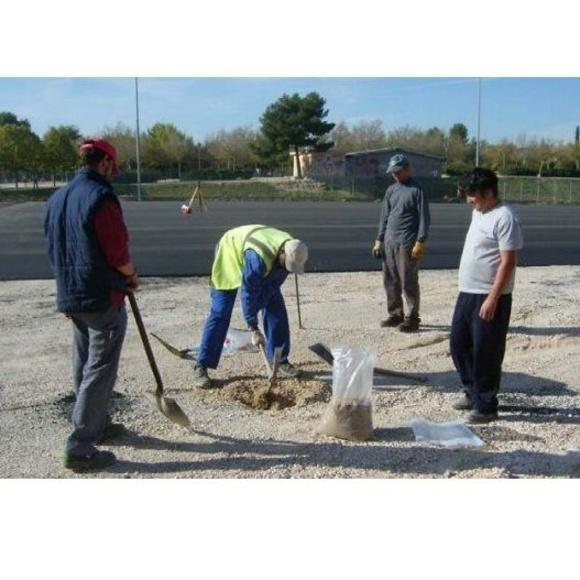 Dirección de obra: Nuestros Servicios de Técnicos en Firmes y Obras
