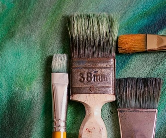 Alisados de paredes y techos: Trabajos de Richard Pintura