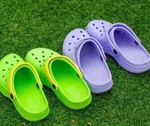 Cómo elegir el calzado sanitario