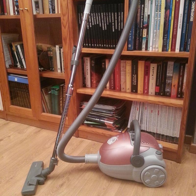 Consejos de limpieza: Las Aspiradoras : Servicios que realizamos de Limpiezas Pirineos. Tel 617 32 76 52
