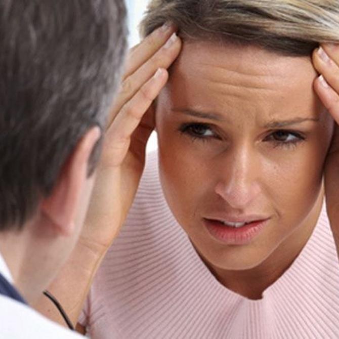 Qué es la anorgasmia femenina